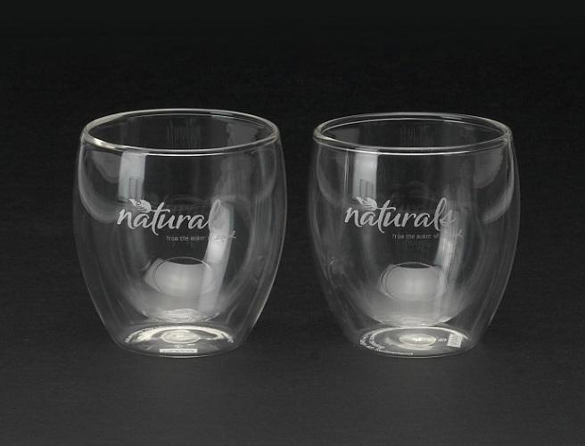 Bodum Glass set 7